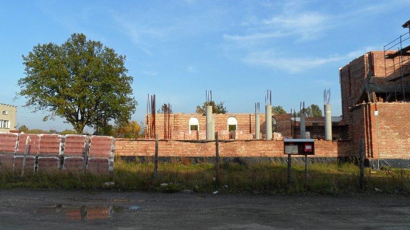 Budowa Świątyni